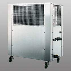 ice water freezer