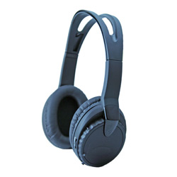 in car ir stereo wireless headphones