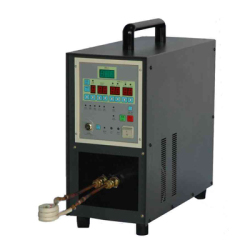 induced heating machines