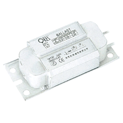 inductive ballasts for down light