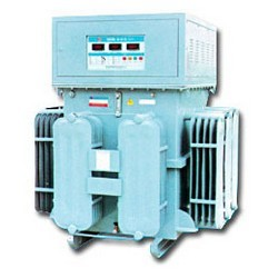 inductive voltage stabilizers