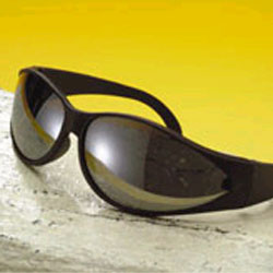 industrial safety eyewear divisions