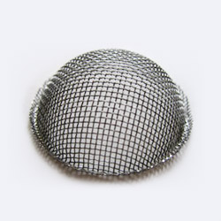 industrial used strainer