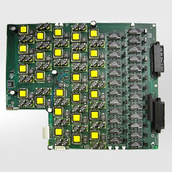 industry electronic parts
