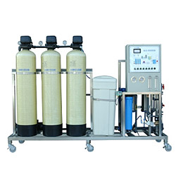 industry ro reverse osmosis machine