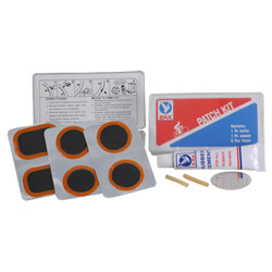 inflatable rubber repair kit