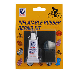 inflatable rubber repair kits