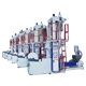 HDPE High Speed Inflation Machines ( Economical E Type)