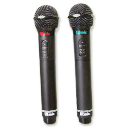 infrared microphones