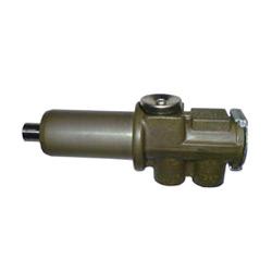 inhibitor valve