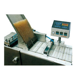injection packing machines
