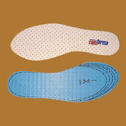 insole for sport and casual