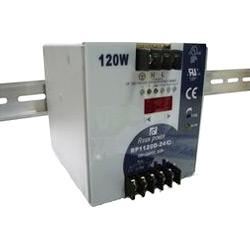 intelligent din rail power supply