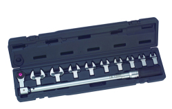 interchangeable torque wrench sets