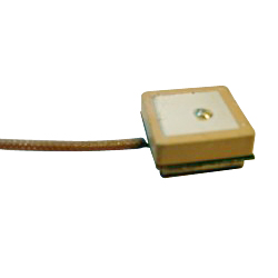internal active gps antenna moduel