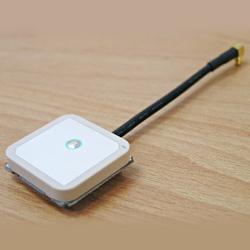 internal active gps antenna moduel