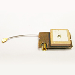internal active gps antenna modules