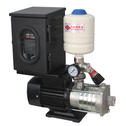inverter-control-pumps
