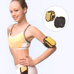 ipod arm bag