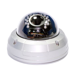 ir vandal proof dome cameras