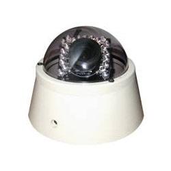 ir varifocal vandal proof dome camera