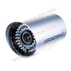 30 ~ 40m ir waterproof cameras