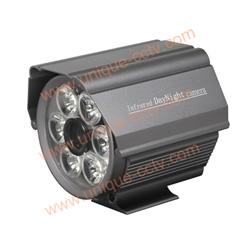 ir waterproof cameras with 6pcs simens ir