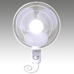 iram fan (wall fan)