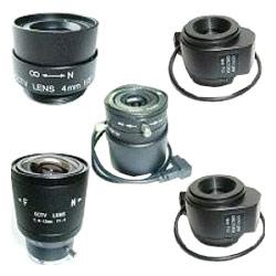 iris lens