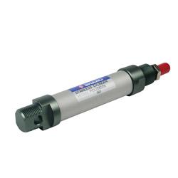 iso6432 aluminum cylinder