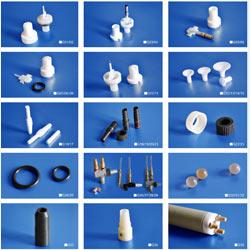 itw gema powder coating parts