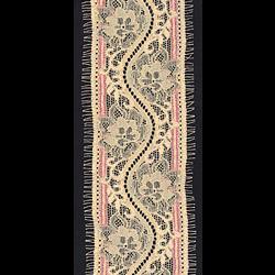 jacquardtronic lace (shoes laces)