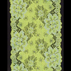 jacquardtronic lace (black lace fabrics)