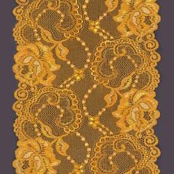 jacquardtronic lace (textiles)