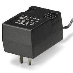 japan wall mount series linear power adaptor