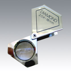 jewellery loupes (magnifier manufacturers)