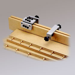 2 in 1 dowel jig kit