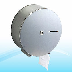 jumbo roll toilet tissue dispenser