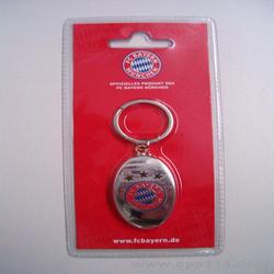 key ring packagings