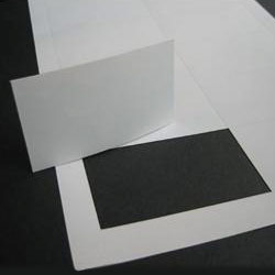 Kiss Cut Inkjet Magnet Sheets