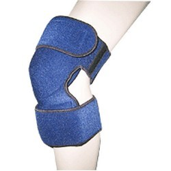 knee pad supports