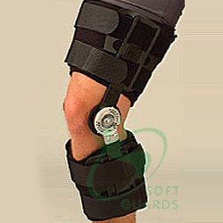 knee splints and braces