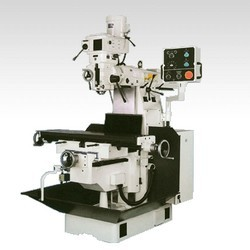 knee-type-milling-machines