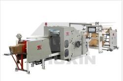 Automatic-Square-Bottom-Paper-Bag-Making-Machine