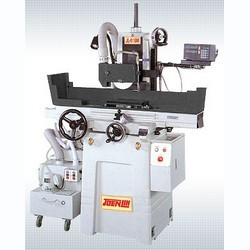 Hand-Operated Precision Surface Grinders