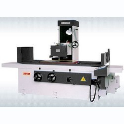 Auto. Down Feed Series Surface Grinding Machines