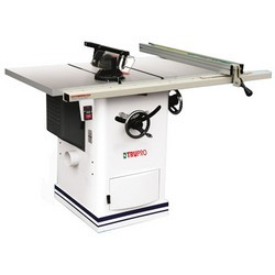 "10"" & 12"" Table Saw (Left Tilting Type)"