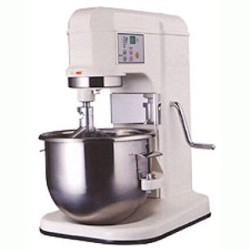 Counter-Top Style 7 Liter-Planetary-Mixer