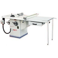 "10"" Tilting Arbor Scoring Table Saw"