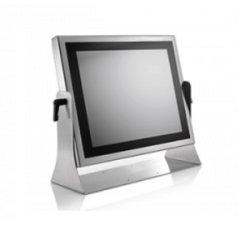 "10"" Intel® Atom E3845 Fanless Stainless Panel PC"